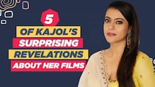 Kajol Proves She Can Excel At Multiple Things And It Includes Sharing Shocking Revelations About Her Films