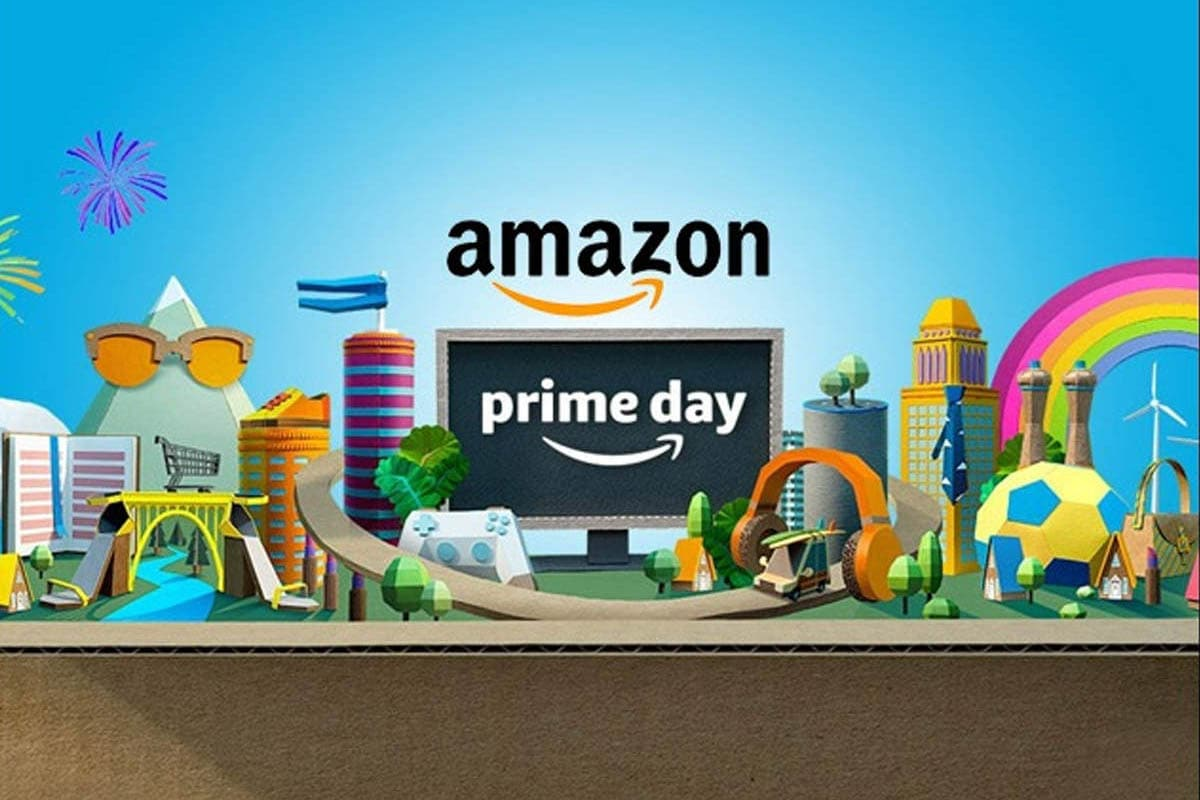 Amazon Prime Day Sale Begins August 6: Best Deals on Smartphones, Smart TVs, Laptops and More
