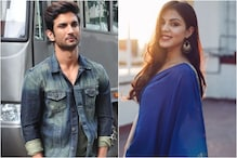 Sushant Singh Rajput Death Case: Rhea Chakraborty, Family Members Among 6 Named by CBI