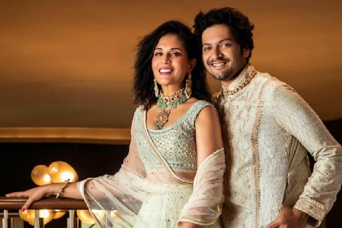 Only Pragmatic to Push Wedding to 2021 On Everyone's Internet: Richa Chadha