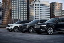 Volvo SUVs Steer Growth for Swedish Brand, Records 14.2 Percent Sales Growth in July Globally
