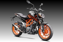 BS-VI KTM 250 Duke Launched in India at Rs 2.09 Lakh