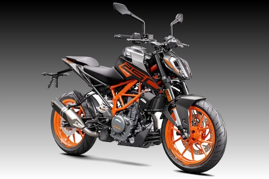 KTM Duke 250 ABS version launched at a price of Rs 1.94