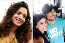 Ankita Lokhande Reaffirms Support to Sushant Singh Rajput's Family In Their Fight For Justice