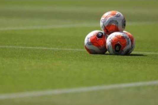 Football (Photo Credit: Reuters)