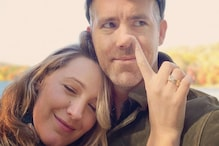 Ryan Reynolds and Blake Lively Apologise for Choice of Venue for Their Wedding