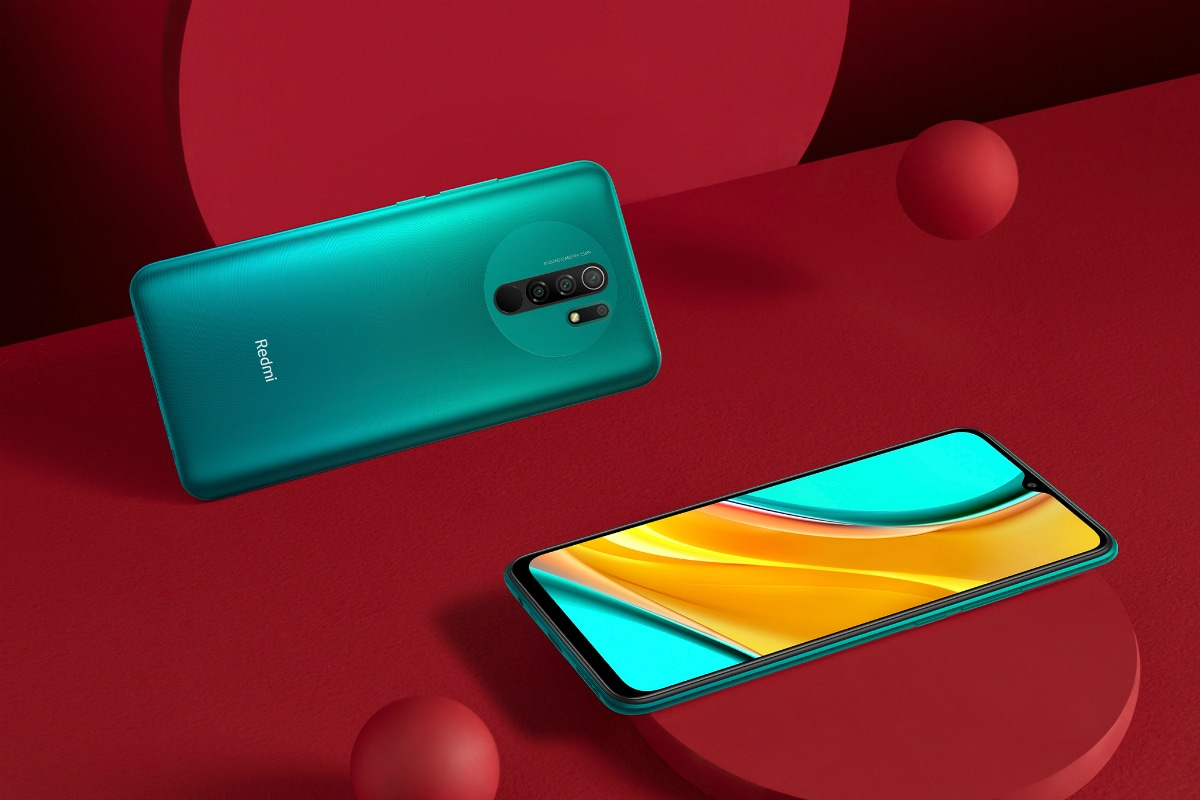 Redmi 9 Prime Launched in India With MediaTek Helio G80 SoC, 5,020 mAh Battery and More