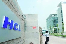 HCL Tech Share Price More Than Doubles Since March After Tie-up with Google Cloud