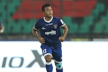 Indian Super League Has Provided Financial Security to Players: Jeje Lalpekhlua