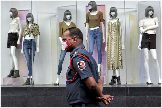 As malls in Mumbai reopen, here are some tips from healthcare experts | Image credit: Reuters (Representational)