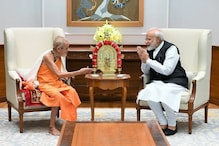 As PM Lays Foundation Stone, Udupi Misses Seer Who Was at Forefront of Ram Janmabhoomi Movement
