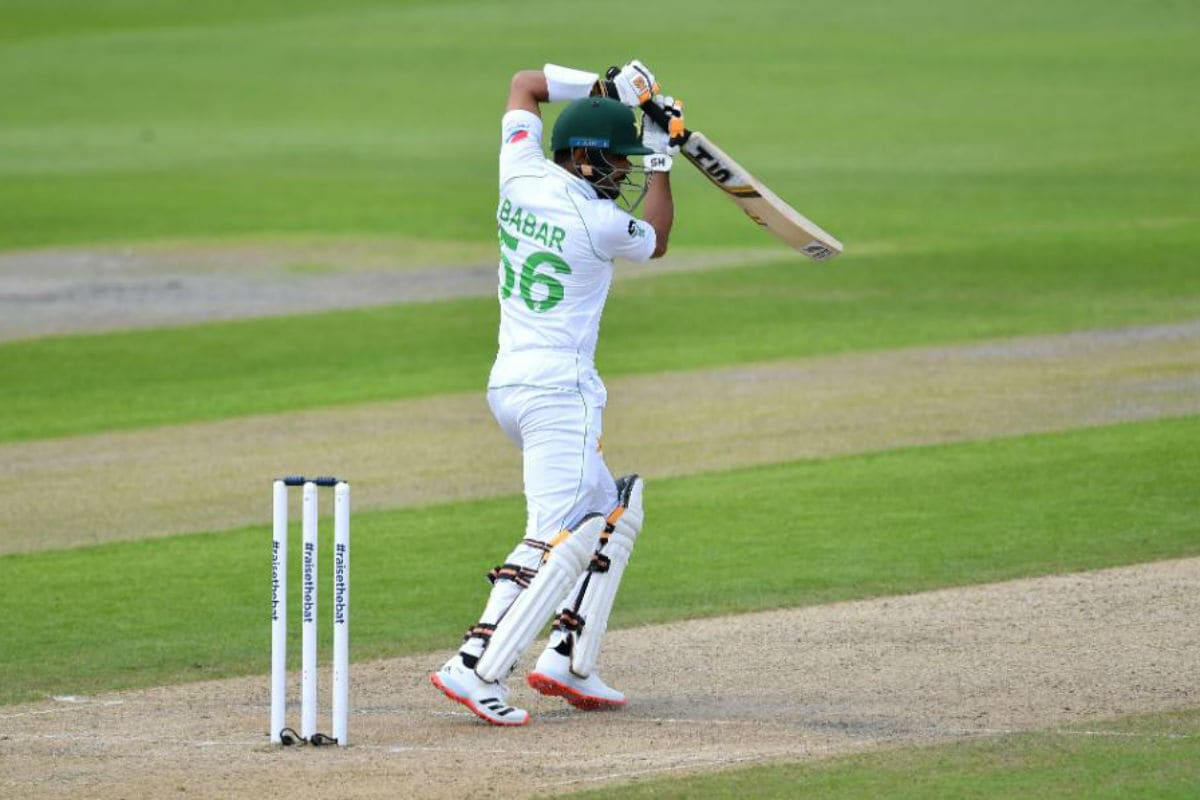 In Pics, England vs Pakistan, First Test Day 1 at Old Trafford