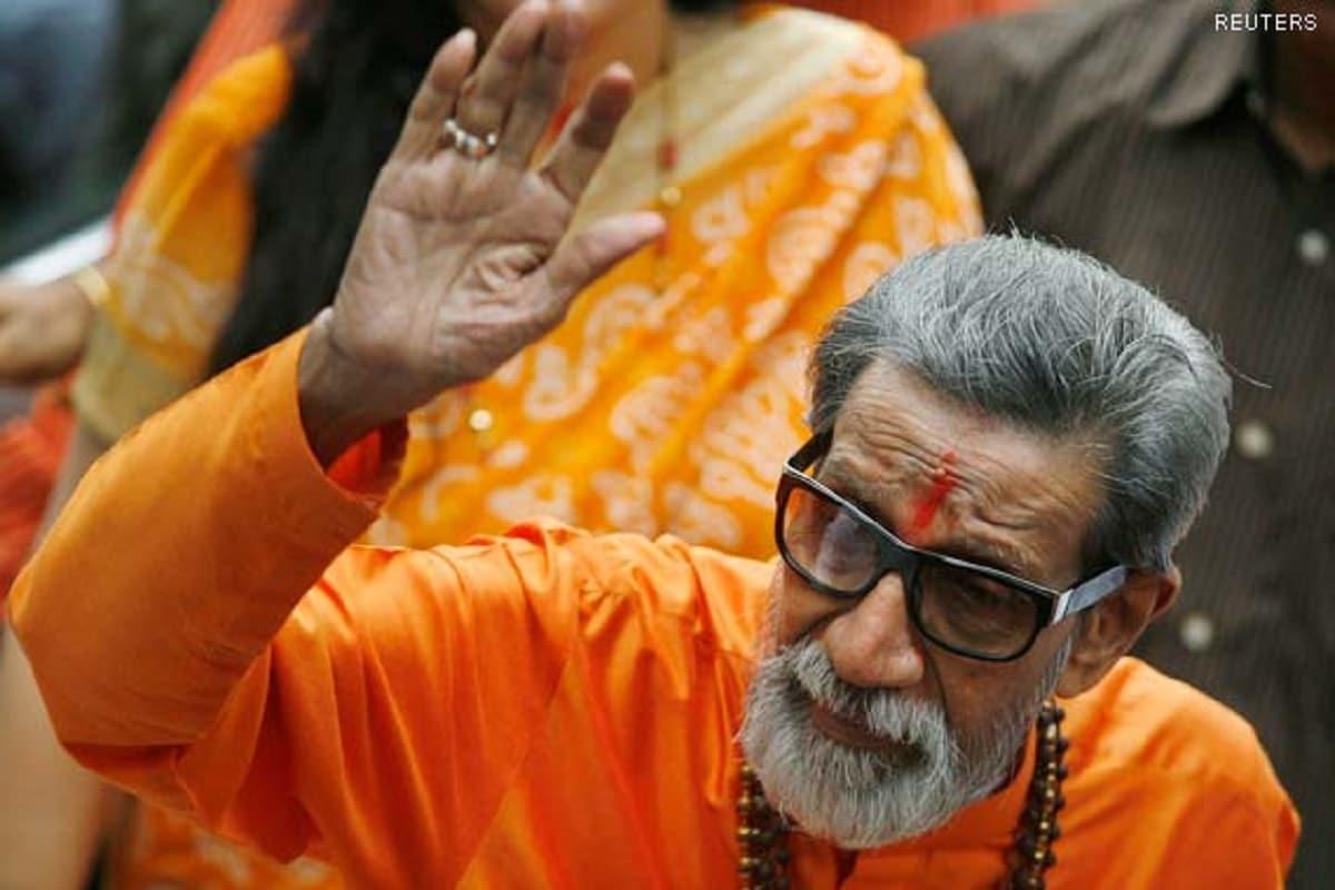 राम मंदिर के लिए 'भूमि पूजन' बाल ठाकरे का सपना पूरा करें: शिवसेना
