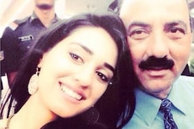 Disha Patani's Father, Two Officers Test Covid-19 Positive