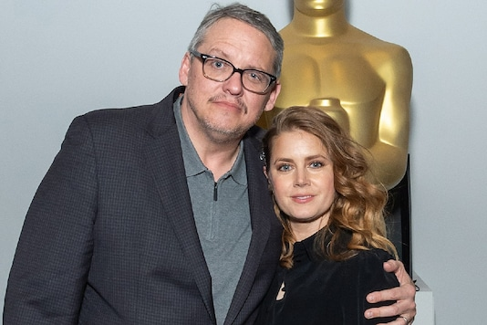 Amy Adams, Adam McKay Reunite for Netflix Limited Series Kings of America