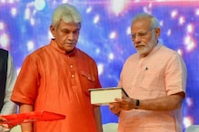 Manoj Sinha: Close to Modi-Shah, This IIT-BHU Alumnus Was Once the Probable Face for UP CM Post