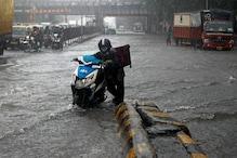 Mumbai Rains: Man Swept Away in Thane Nullah, Body Found