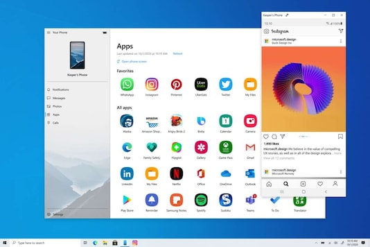 Windows 10 Users, Rejoice! Android Apps May Be Coming To Your PC Soon