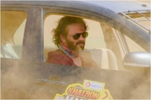 Rohit Shetty is in Action Mode on 'Khatron Ke Khiladi Made in India' Set, See Pic