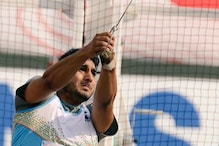 Doping: Hammer ThrowerAshish Jakhar Banned for 4 Years by NADA for Methandienone
