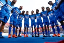VR Raghunath Feels Indian Men's Hockey Team Should Treat This Time as '1 Year Countdown' to Tokyo Olympics