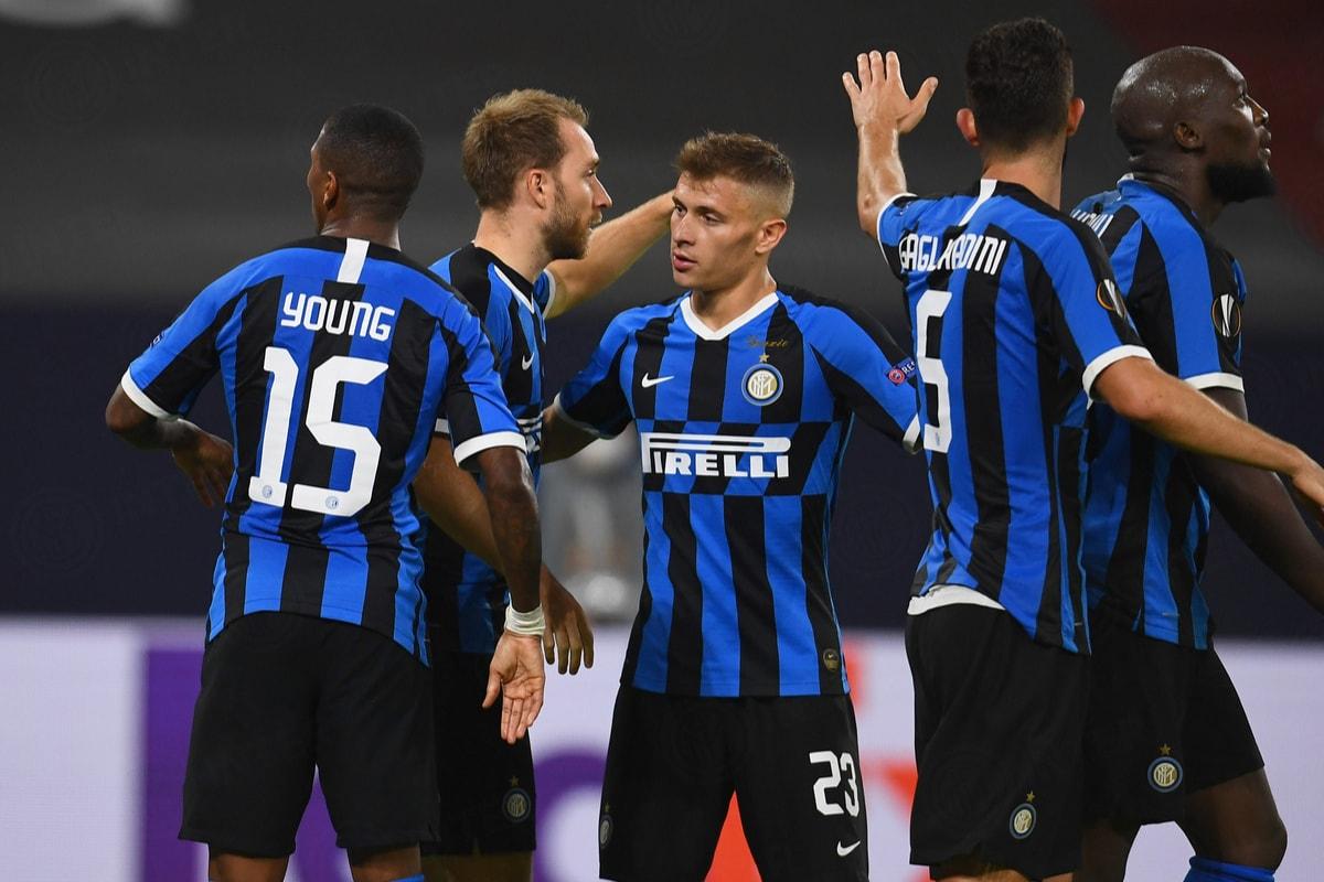 Europa League: Inter Milan Beat Getafe 2-0, Shakhtar Donetsk and Copenhagen Also Advance