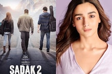 Alia Bhatt Announces Sadak 2 Release Date, Gets Trolled For Disabling Comments