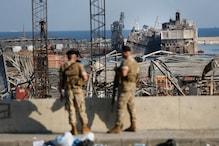 India Immediately Sending More Relief, Humanitarian Material to Lebanon