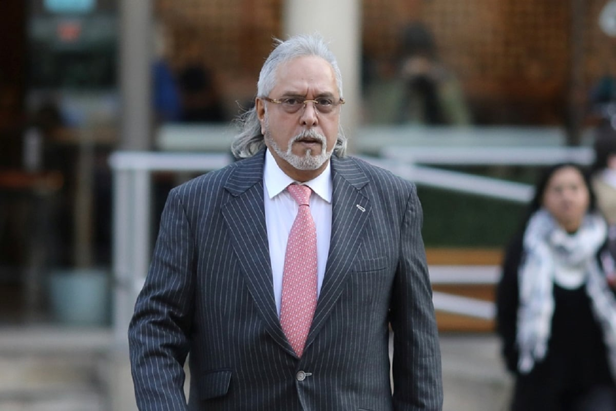 SC Dismisses Plea of Vijay Mallya's UBHL Against HC Order to Wind Up Firm