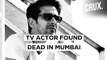 TV Actor Sameer Sharma Dies By Suicide At His Mumbai Home