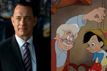 Tom Hanks in Talks to Play Geppetto in Disney's Pinocchio Reboot