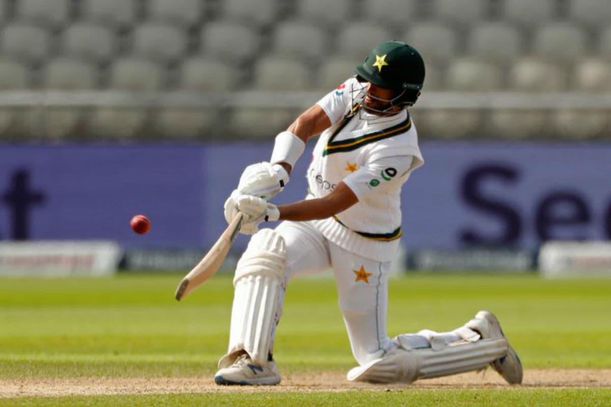 England vs Pakistan 2020: Shan Masood's Gutsy Ton Gives Pakistan Advantage at Tea
