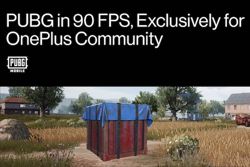 PUBG Mobile 90fps Exclusively Available on OnePlus Smartphones Starting Today
