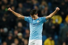 Manchester City's 19-year-old Defender Eric Garcia Rejects Contract Offer Amid Barcelona Links