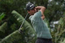 Shubhankar Sharma Saves Best For Last to Settle for T-37 at Scottish Open