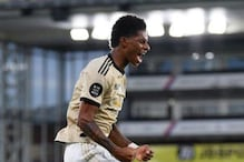 Marcus Rashford Inspires Leeds Players To Donate 25,000 Pounds for Free School Meals
