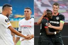 Sevilla, Bayer Leverkusen Reach Europa League Quarter-finals