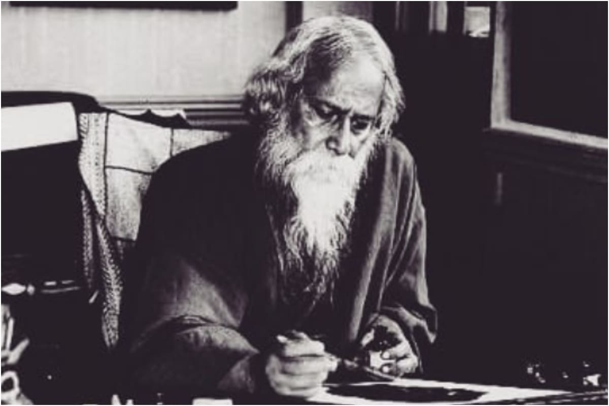 Remembering Rabindranath Tagore and His Wise Words