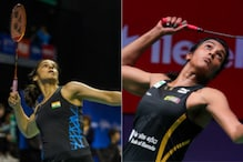 PV Sindhu, Saina Nehwal and 6 Others Shuttlers to Resume Training as National Badminton Camp Starts in Hyderabad