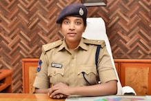 This Mumbai Police Officer Has Been Saving Domestic Abuse Victims During the Lockdown