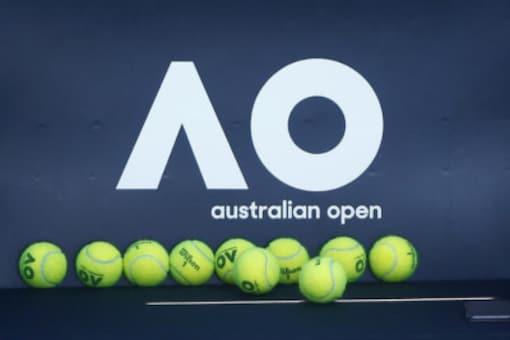 Australian Open (Photo Credit: Reuters)