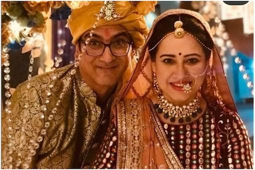 Pooja Joshi and Samir Sharma