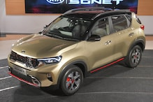 Upcoming Kia Sonet Compact SUV Receives Over 6,000 Bookings on First Day
