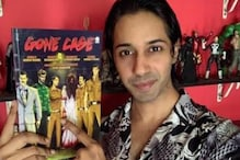 Bollywood Fimmaker Shiv Panikker Launches Graphic Novel 'Gone Case'