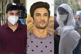Sushant Singh Rajput Death: ED Grills Rhea Chakraborty's Brother Showik for 18 Hours, Both to be Summoned Again