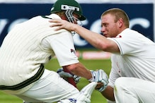 7th August, 2005: England Pull Off Narrow Two-run Victory Against Australia at Birmingham