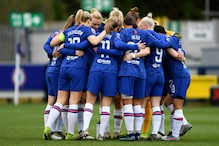 Chelsea to Begin Women's Super League Title Defence at Manchester United