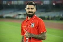 ISL Side Mumbai City FC Part Ways with Portuguese Midfielder Paulo Machado