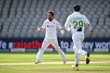 England vs Pakistan 2020 | Yasir Shah Takes Four, Pakistan Take Advantage at Tea