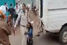 Minister Flags Incident of Sikh Man Being Pulled by Hair, Assaulted by Police in MP; 2 Cops Suspended